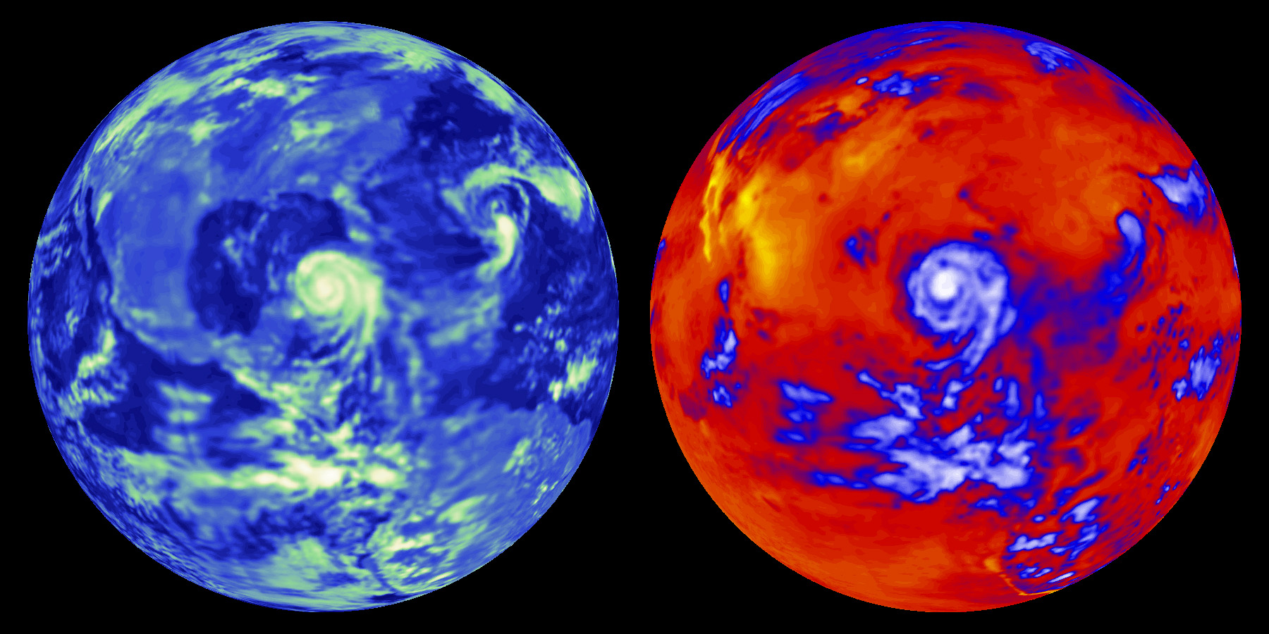 Tropical Cloud Systems and CERES - related image preview