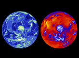 Tropical Cloud Systems and CERES