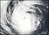 Hurricane Elida