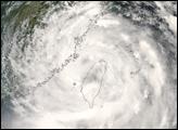 Typhoon Fung-wong