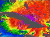 Hurricane Ike - selected image