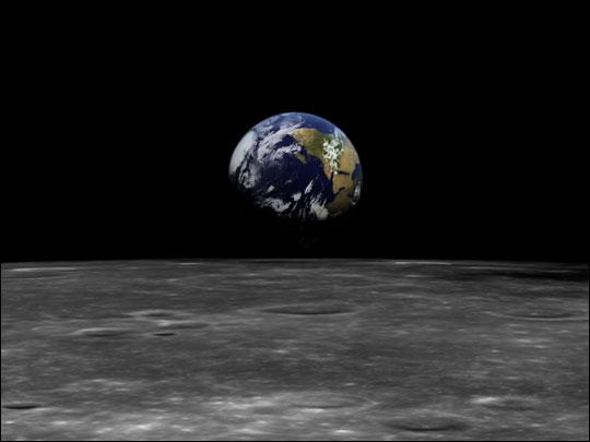 Apollo 17 Anniversary