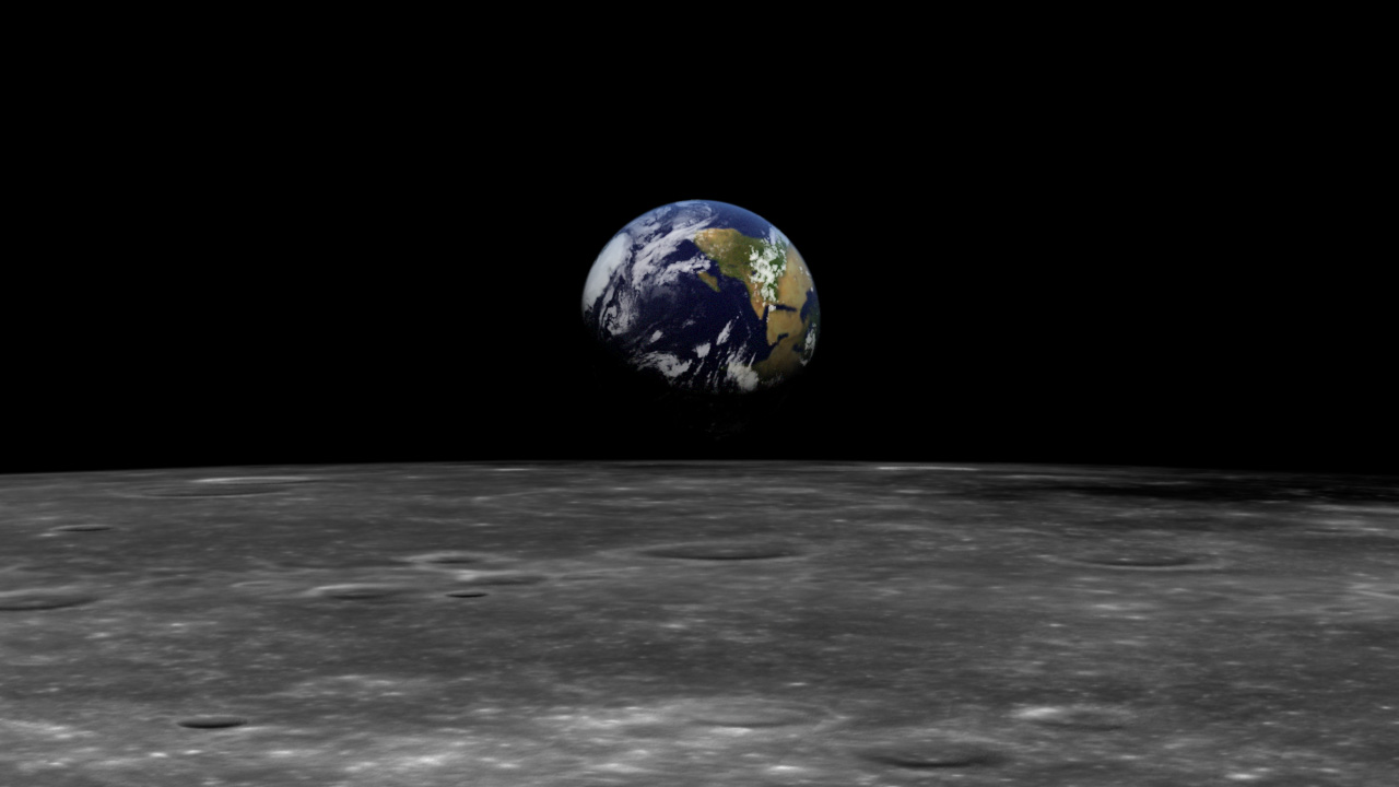 earth from moon apollo - photo #22