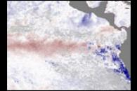 The Return of El Niño