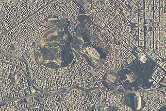The Acropolis, Athens, Greece - related image preview