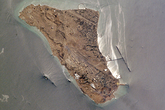Kharg Island, Iran - related image preview