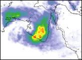 Wunthurru: Heavy Rains in Northern Australia