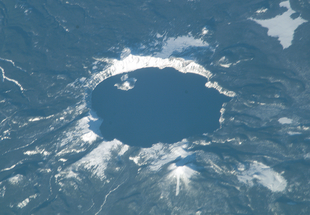 Crater Lake, Oregon - related image preview