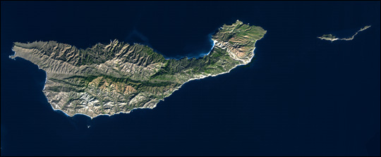 California's Channel Islands - related image preview