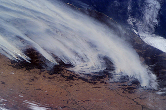 Australian Bushfires - related image preview