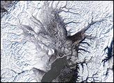 Lack of Snow Drives Iditarod North