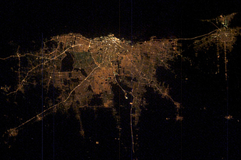 Buenos Aires at Night - related image preview