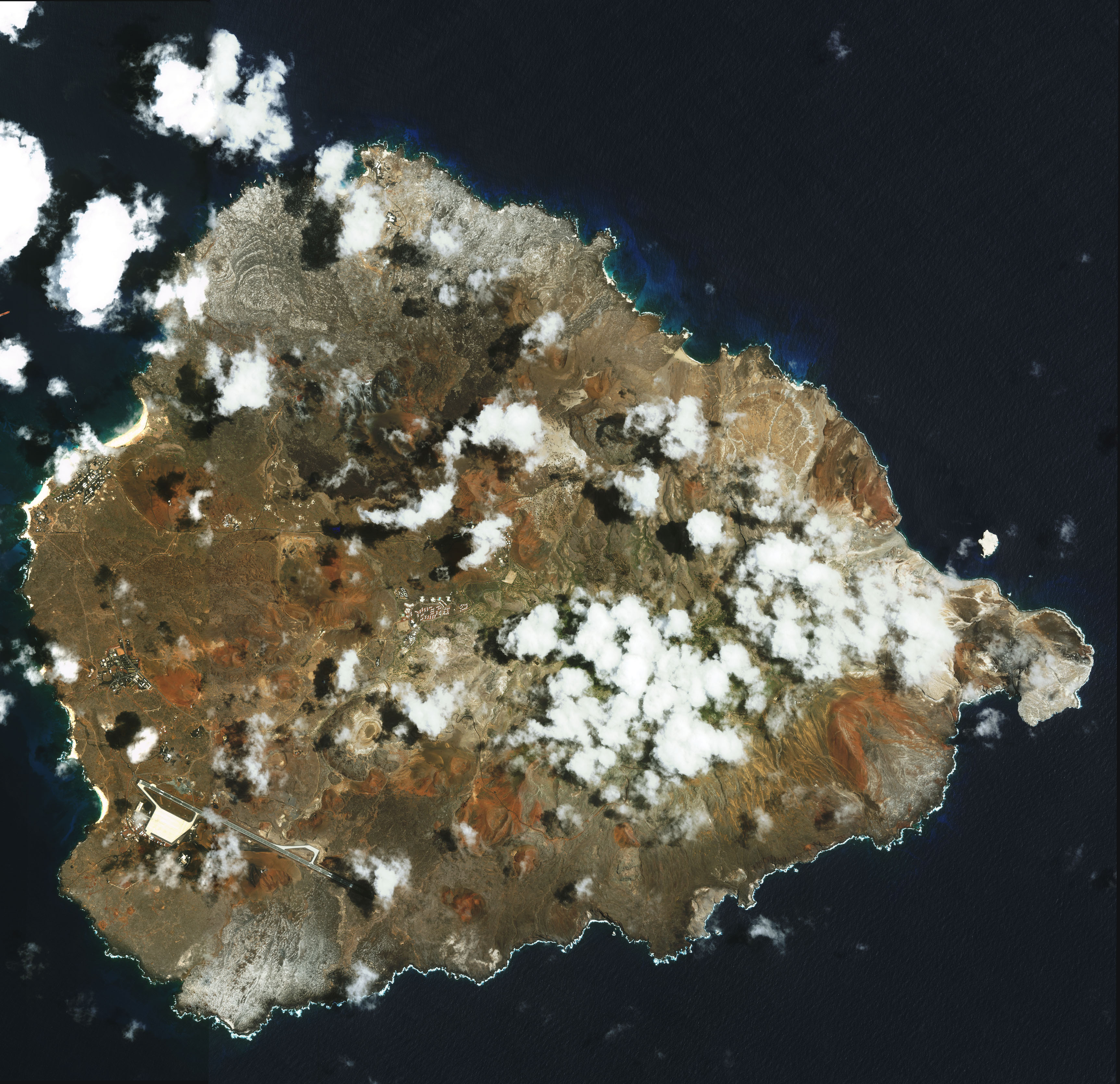 Ascension Island - related image preview