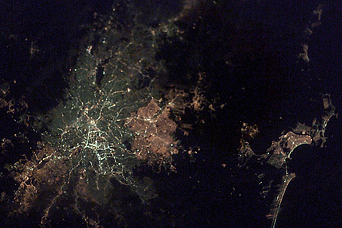 Sao Paulo, Brazil, at Night - related image preview