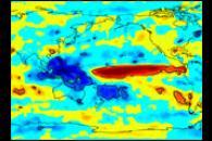 Patterns of El Niño