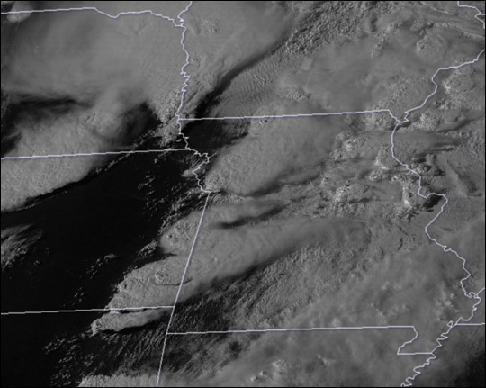 Killer Storms Devastate Midwestern States