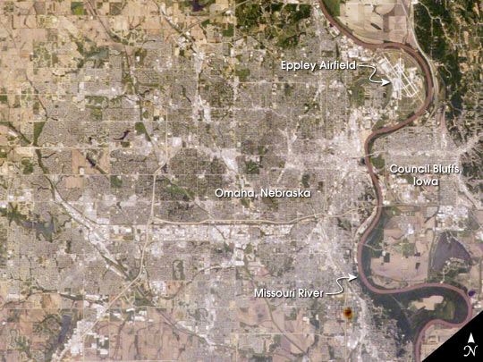 Omaha and Council Bluffs on the Lewis and Clark Trail - related image preview