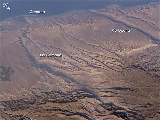 Peruvian Valleys