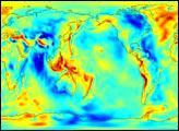 Earth's Gravity Field