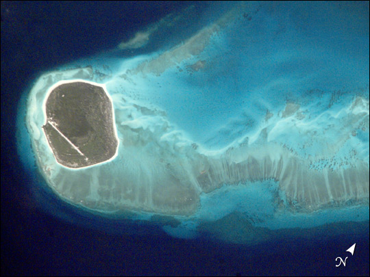 îles Glorieuses