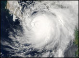 Hurricane Ignacio