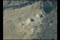 Egypt's Great Pyramids of Giza