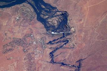 Victoria Falls, Zambezi River - related image preview