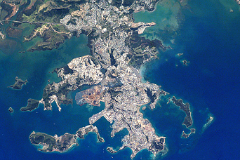 Noumea, New Caledonia - related image preview