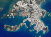 Noumea, New Caledonia - selected image