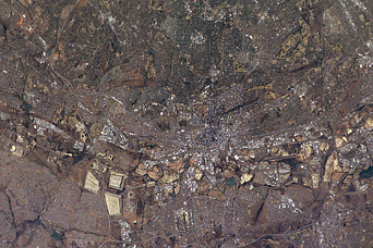 Johannesburg, South Africa - related image preview