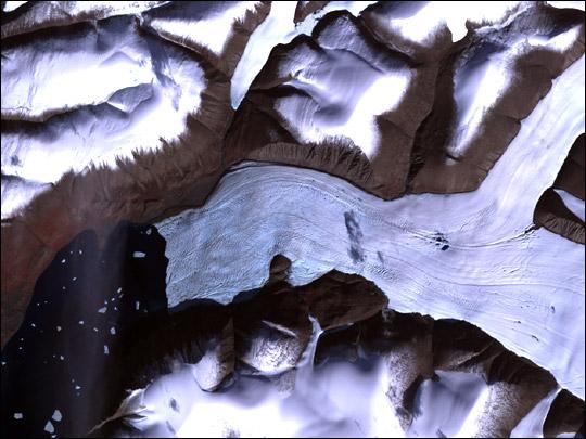 Ellesmere Island National Park Reserve