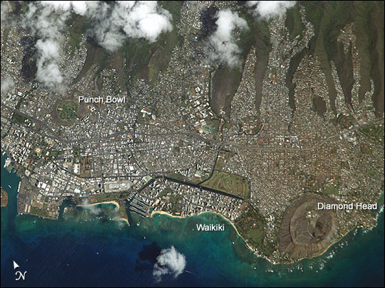 Honolulu - related image preview