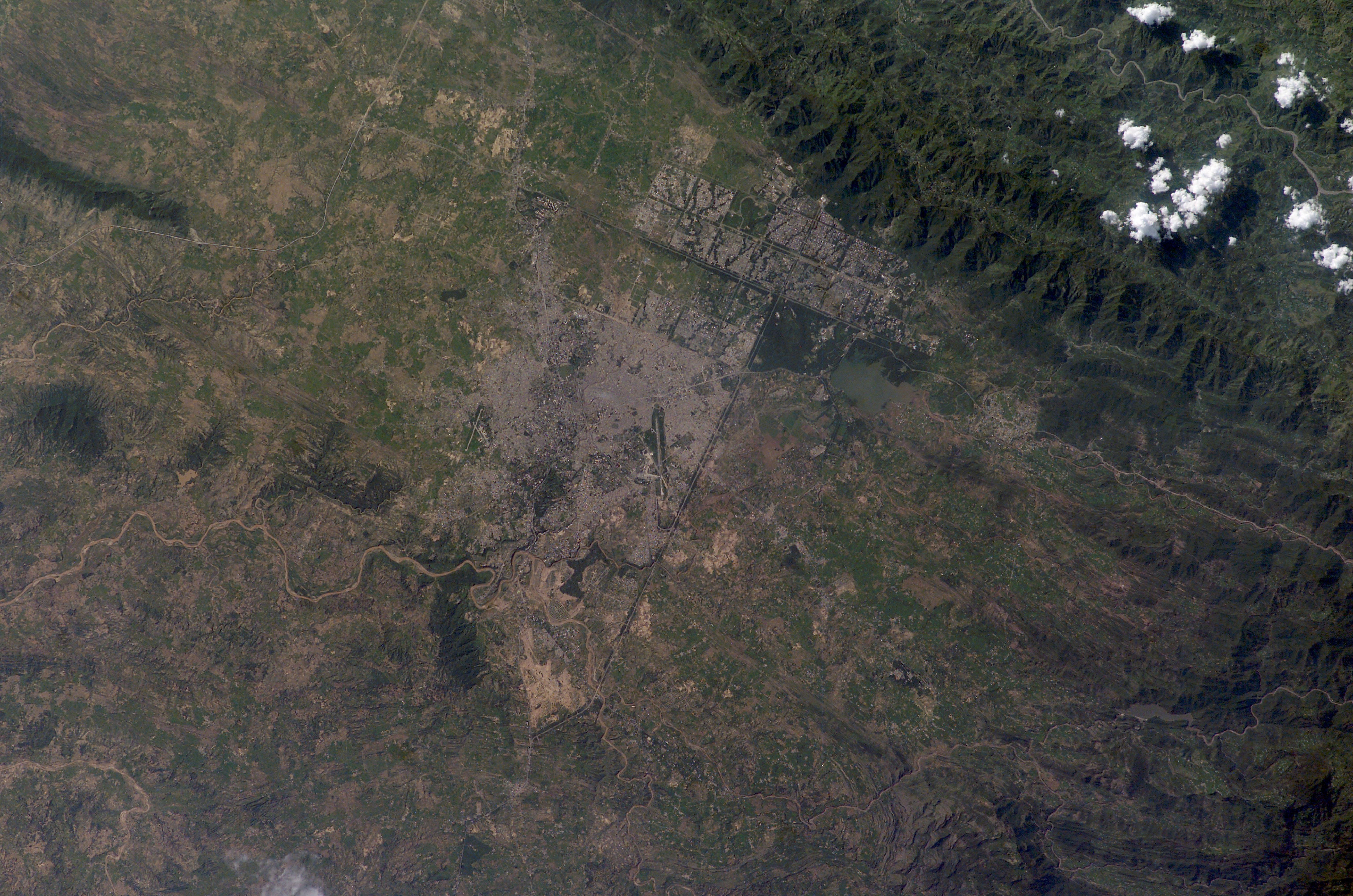 Islamabad and Rawalpindi, Pakistan - related image preview
