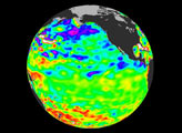 A Quiet Equatorial Pacific