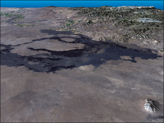 Craters of the Moon National Monument - related image preview