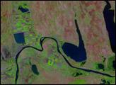 Lower Danube Green Corridor
