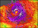Typhoon Hagupit - selected image