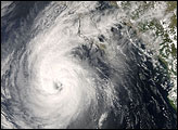 Hurricane Norbert