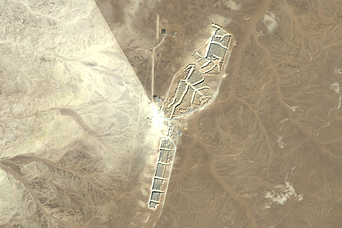 Bou Craa, Western Sahara - related image preview