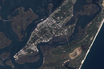 Assateague and Chincoteague Islands, Virginia - related image preview