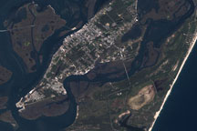 Assateague and Chincoteague Islands, Virginia - selected image