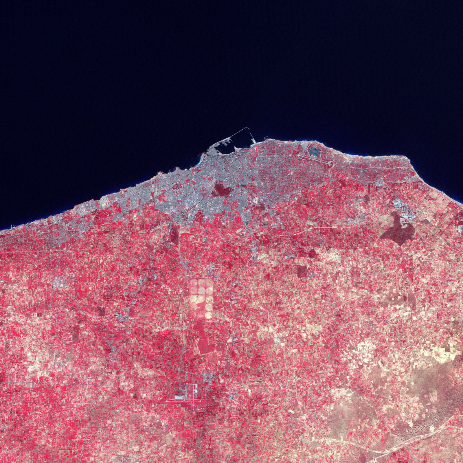 Tripoli, Libya - related image preview