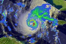 Hurricane Paloma