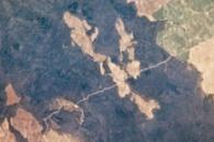 Hell's Half Acre Lava Field, Idaho