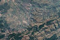 Barberton Mountains, South Africa