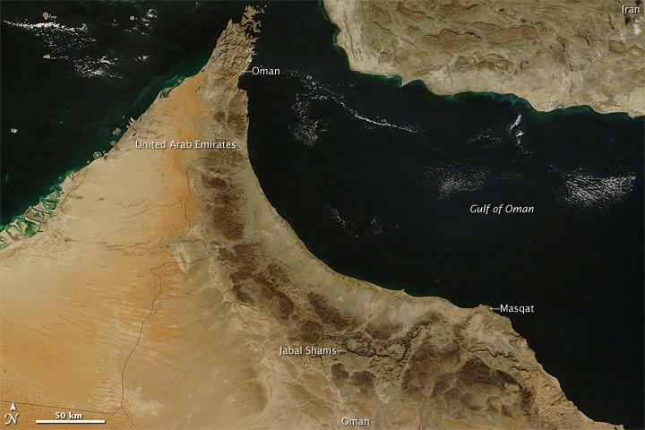 Northern Oman