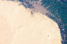 Cities of the Dead, Nile River Delta, Egypt