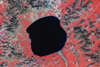 El'gygytgyn Crater, Russian Far East - related image preview