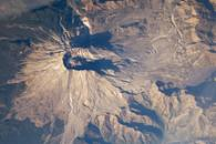 Mount St. Helens, October 2008