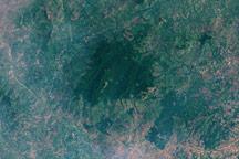 Mount Mabu, Mozambique